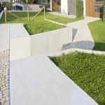 Landschaftsarchitektur Kunder 3 - Eingangsbereich
