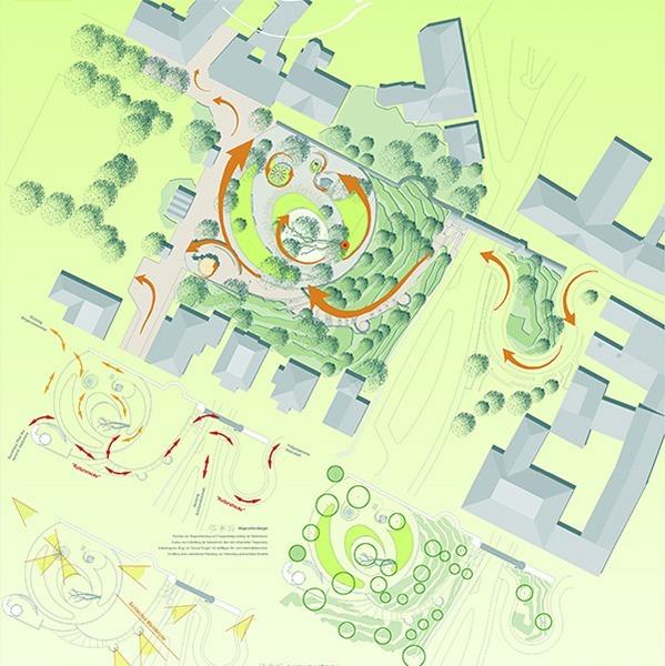 spielplatz am schulberg wiesbaden kunder3 landschaftsarchitekt stuttgart. Black Bedroom Furniture Sets. Home Design Ideas